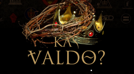 Connect to escape - Kas valdo? Id.